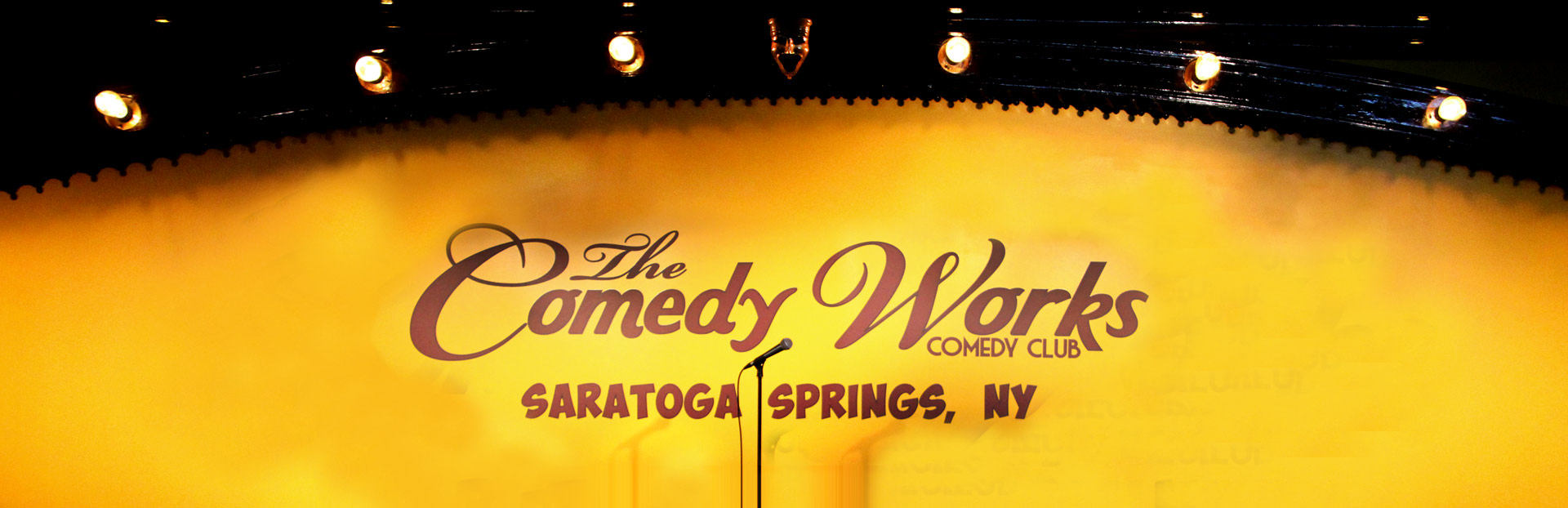TheComedyWorks - Saratoga Springs, NY